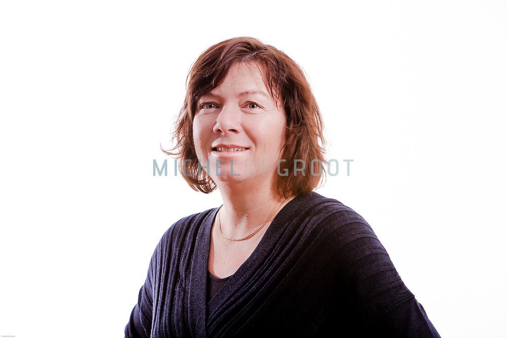 Pauline Ruisch, ouderenadviseur bij de Wielborgh in Dordrecht
