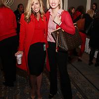 Lauren Bruning, Nicole Kline