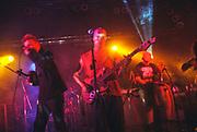 Velvet Revolution Tour, 1994
