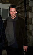 KEANU REEVES, Nicky Haslam party for Janet de Bottona nd to celebrate 25 years of his Design Company.  Parkstead House. Roehampton. London. 16 October 2008.  *** Local Caption *** -DO NOT ARCHIVE-© Copyright Photograph by Dafydd Jones. 248 Clapham Rd. London SW9 0PZ. Tel 0207 820 0771. www.dafjones.com.