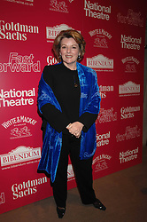 BRENDA BLETHYN at Fast Forward - a fund-raising party for the National Theatre held at The Roundhouse, London NW1 on 1st March 2007.<br /><br />NON EXCLUSIVE - WORLD RIGHTS