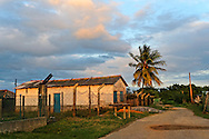 Puerto Esperanza.