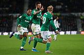 Derby County v Sheffield Wednesday 111219
