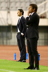 12.06.2015, Stadion Poljud, Split, CRO, UEFA Euro 2016 Qualifikation, Kroatien vs Italien, Gruppe H, im Bild Niko Kovac // during the UEFA EURO 2016 qualifier group H match between Croatia and and Italy at the Stadion Poljud in Split, Croatia on 2015/06/12. EXPA Pictures © 2015, PhotoCredit: EXPA/ Pixsell/ Slavko Midzor<br /> <br /> *****ATTENTION - for AUT, SLO, SUI, SWE, ITA, FRA only*****