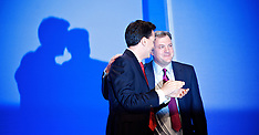 OCT 01 2012 Labour Party Conference 2012