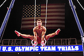2012 USA Gymnastics Olympic Team Trials