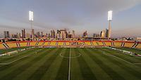 Fussball AFC Asian Cup 2011    13.01.2011 Syrien - Japan Innenansicht des  Qatar Sports Clab Stadion
