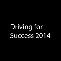 Driving for Success 2014