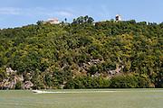 Schloss Neuhaus an der Donau, Oberösterreich, Österreich | Schloss Neuhaus an der Donau, Danube, Upper Austria, Austria