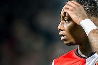 ROTTERDAM - Feyenoord - ADO Den Haag , Voetbal , KNVB Beker , Seizoen 2016/2017 , De Kuip , 14-12-2016 , Feyenoord speler Eljero Elia