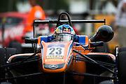 November 16-20, 2016: Macau Grand Prix. 23 David BECKMANN, kfzteile24 Mücke Motorsport