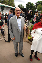 MANOLO BLAHNIK at the 2008 Chelsea Flower Show 19th May 2008.<br /><br />NON EXCLUSIVE - WORLD RIGHTS