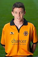 Gary O'Neill of Wolverhampton Wanderers