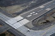 Runway, Hayward CA