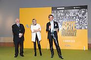 20160306 - Premio ARTE Sostantivo Femminile  Roma