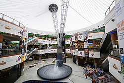 Dalma Shopping Mall in Abu Dhabi united Arab Emirates