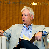 Professor Richard Thaler - Nudge