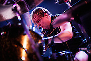 Going strong for almost 30 years, doom-sludge-stoner-grunge-metal band the Melvins sold out The Firebird in Saint Louis, Missouri on May 3rd, 2012. With them were New York City's noise rockers Unsane, with Melvins' Dale Crover and Coady WIllis assisting on drums. It was a thing, no doubt.