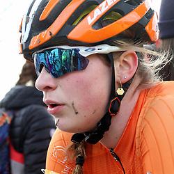 19-01-2020: Wielrennen: Wereldbeker Veldrijden: Nommay Britt Knaven