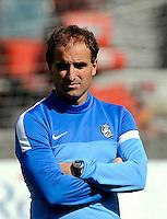 Jagoba Arrasate - Coach ( Real Sociedad )