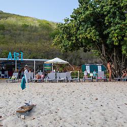 Abi Beach Bar & Grille