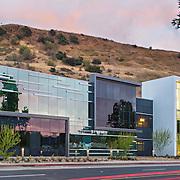 McFarlane Architects - 4215 Sorrento Valley Blvd., San Diego, California
