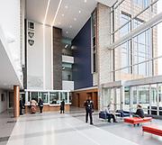 Police Headquarters | Lechase | Durham, North Carolina Police Headquarters | O'Brien Atkins Associates | Durham, North Carolina