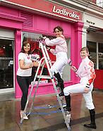 Ladbrookes Paint it Pink