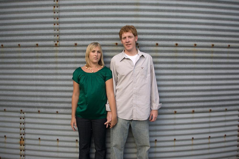 Tyler Glaser & Bethany Vandevelde