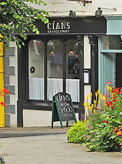 CIAN's Restaurant