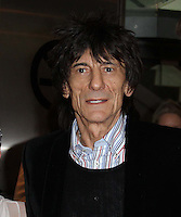 Ronnie Wood Cleopatra, Northern Ballet, Sadler's Wells Theatre, London, UK, 17 May 2011:  Contact: Rich@Piqtured.com +44(0)7941 079620 (Picture by Richard Goldschmidt)