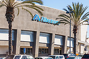 Albertsons Grocery Store in Harbor Center