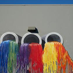 """""""Splash"""", Davis, CA"""