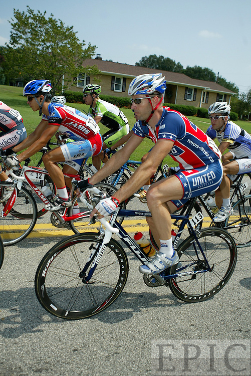 2007 USA Cycling National Championships Road Race