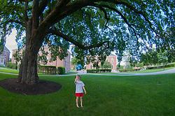 Samuel Phillips Hall, Phillips Academy, Andover, Massachusetts, US