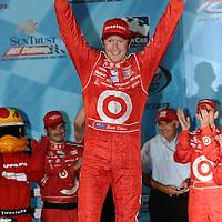 2009 INDYCAR RACING RICHMOND