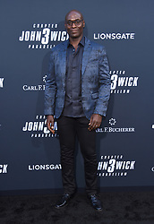 "Asia Kate Dylan at the L.A. special screening of ""John Wick: Chapter 3 - Parabellum"" held at the TCL Chinese Theatre. 15 May 2019 Pictured: Lance Reddick. Photo credit: O'Connor/AFF-USA.com / MEGA TheMegaAgency.com +1 888 505 6342"