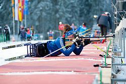 Tatyana McFadden, Official Training, Oberried, Germany
