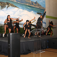 Dance performance by Best Dance and Talent Center