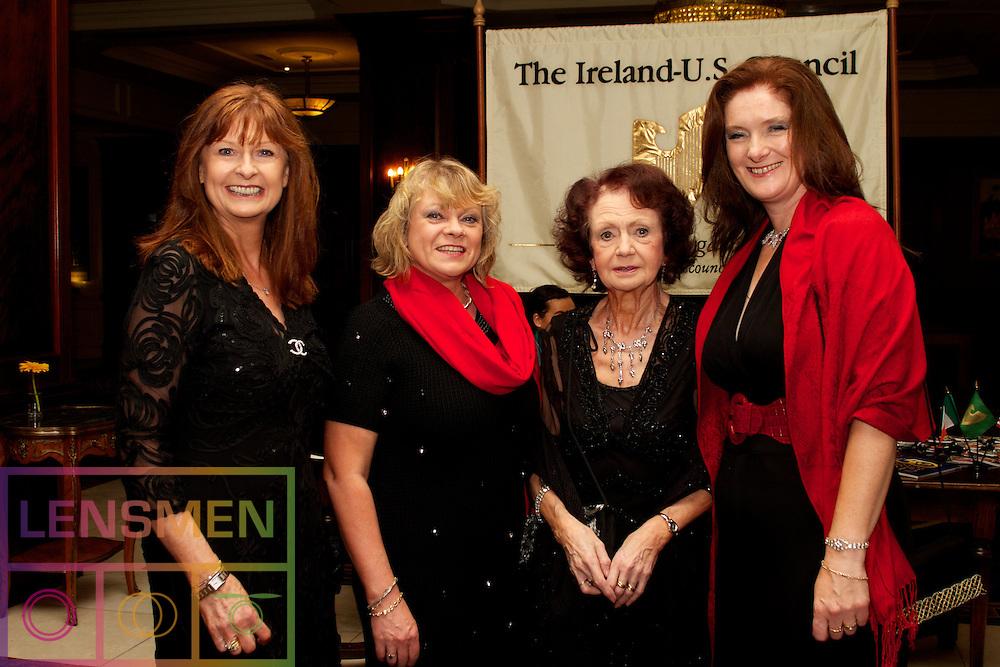 Council's MidSummer Gala Dinner at Dublin,