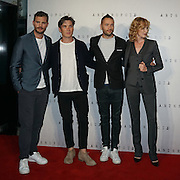 Anthropoid - UK film premiere