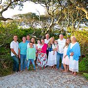 Suey Family Beach Photos - 2019