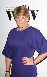 Clare Balding during the Women In Film & Television Awards 2012 held at the Hilton, London, England, December 7, 2012. Photo by i-Images.