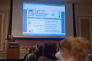 "19068Scripps Day: Keynote Speaker Rich Boehne, President and CEO of The E.W. Scripps Company..""The Future of the Communications Industry""..Dean Gregory J. Shepherd"
