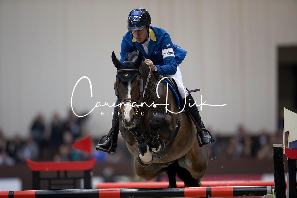 Ahlmann Christian, GER, Taloubet Z<br /> Final Top 10 Rolex IJRC<br /> CHI de Genève 2016<br /> © Hippo Foto - Dirk Caremans<br /> 09/12/2016