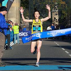 Bupa Breat Edinburgh Run | Edinburgh | 7 October 2012