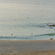 Cabo Real beach. Los Cabos, BCS.