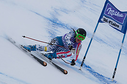 19.12.2010, Val D Isere, FRA, FIS World Cup Ski Alpin, Ladies, Super Combined, im Bild Leanne Smith (USA) whilst competing in the Super Giant Slalom section of the women's Super Combined race at the FIS Alpine skiing World Cup Val D'Isere France. EXPA Pictures © 2010, PhotoCredit: EXPA/ M. Gunn / SPORTIDA PHOTO AGENCY