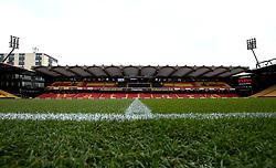 - Mandatory by-line: Robbie Stephenson/JMP - 22/08/2017 - FOOTBALL - Vicarage Road - Watford, England - Watford v Bristol City - Carabao Cup
