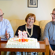 Audrey's 85th Birthday La Jolla 2015